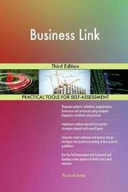 Business Link Third Edition by Gerardus Blokdyk