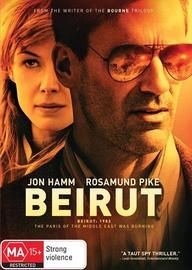 Beirut on DVD