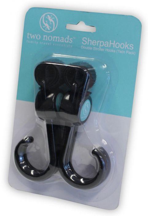 Sherpa Hooks 2pk