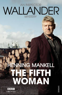 The Fifth Woman: Kurt Wallander by Henning Mankell image