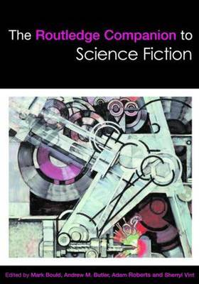 The Routledge Companion to Science Fiction image