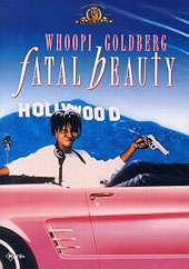 Fatal Beauty on DVD