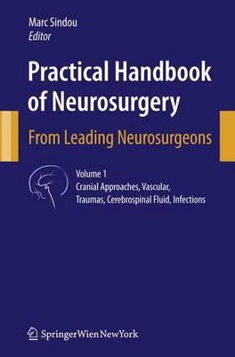Practical Handbook of Neurosurgery image