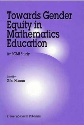 Towards Gender Equity in Mathematics Education image