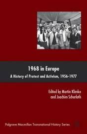 1968 in Europe by M. Klimke