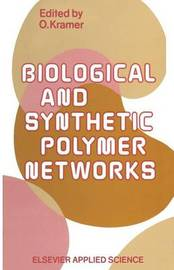 Biological and Synthetic Polymer Networks