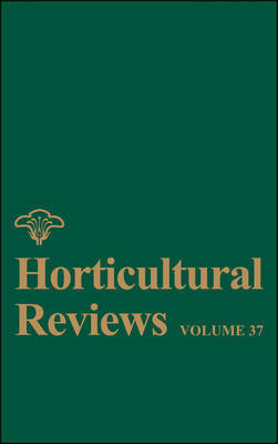 Horticultural Reviews by J. Janick image