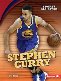 Stephen Curry by Eric Braun