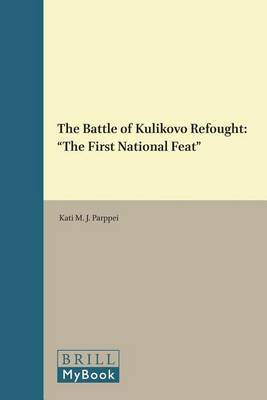 The Battle of Kulikovo Refought by Kati Parppei image