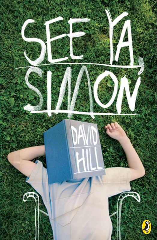See Ya Simon by David Hill