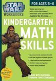Kindergarten Math Skills by Workman Publishing