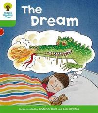 Oxford Reading Tree: Level 2: Stories: The Dream by Roderick Hunt