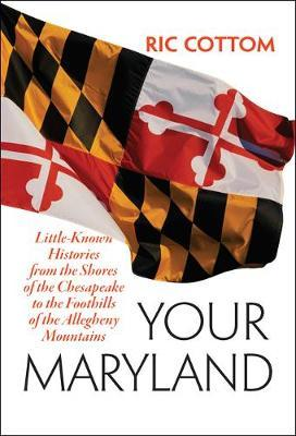 Your Maryland by Ric Cottom image