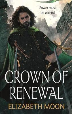 Crown of Renewal by Elizabeth Moon image