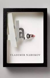 Ada, or Ardor by Vladimir Nabokov