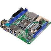 ASRock E3C236D2I Server Motherboard image