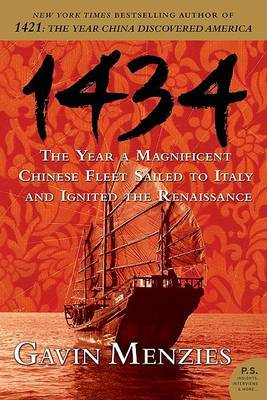 1434 by Gavin Menzies