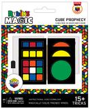 Rubik's Magic - Cube Prophecy Set