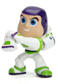 "Jada Metals: Toy Story Buzz – 4"" Die-Cast Figure"