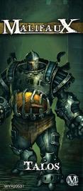 Malifaux 2E: Talos
