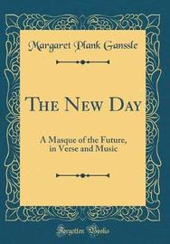 The New Day by Margaret Plank Ganssle image