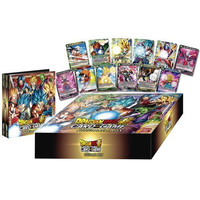 Dragon Ball Super TCG: Ultimate Box