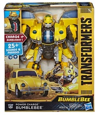 Transformers: Power Charge - Bumblebee