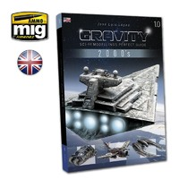 Ammo of Mig Jimenez: Gravity 1.0 - Sci Fi Modelling Perfect