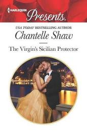 The Virgin's Sicilian Protector by Chantelle Shaw