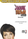 The Jaquie Brown Diaries - Series 1 DVD