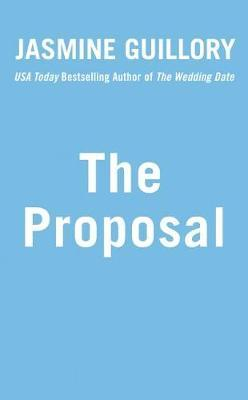 The Proposal by Jasmine Guillory image