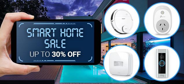 Smarthome Tech Sale