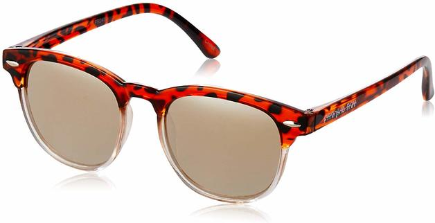 Frankie Ray: 3-Yrs Sunglasses - Cooper Tort