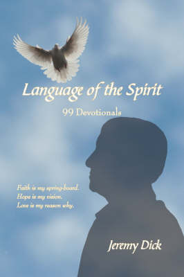 Language of the Spirit by Jeremy Dick image