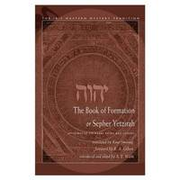 The Book of Formation or Sepher Yetzirah by Akiba Ben Joseph image