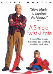 Simple Twist Of Fate, A on DVD