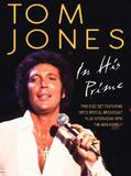 Tom Jones: In His Prime (DVD/CD) DVD