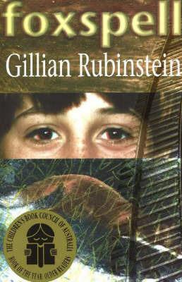 Foxspell by Gillian Rubinstein