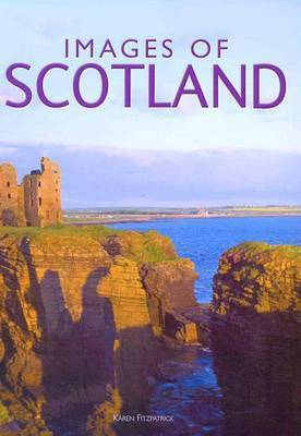 Images of Scotland by Karen Fitzpatrick