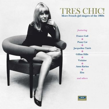 Tres Chic! (LP) by Various Artists