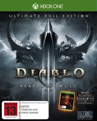 Diablo III: Ultimate Evil Edition for Xbox One