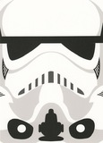 Star Wars: Birthday Card - Stormtrooper