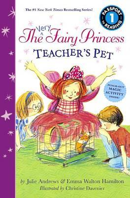 Teacher's Pet by Julie Andrews image