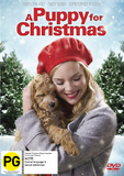 A Puppy For Christmas DVD