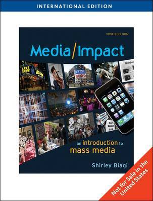 an introduction to the issue of mass media