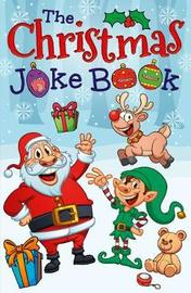 Christmas Joke Book by Lisa Regan image