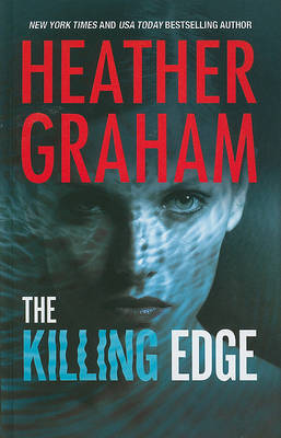 The Killing Edge by Heather Graham image