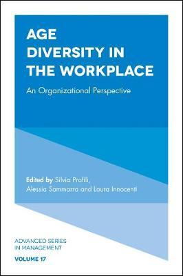 Age Diversity in the Workplace image