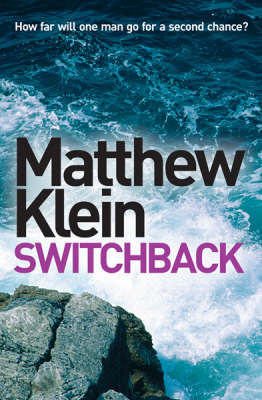Switchback by Matthew Klein image