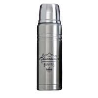 Gentlemen's Hardware Flask Stainless Steel 500ml